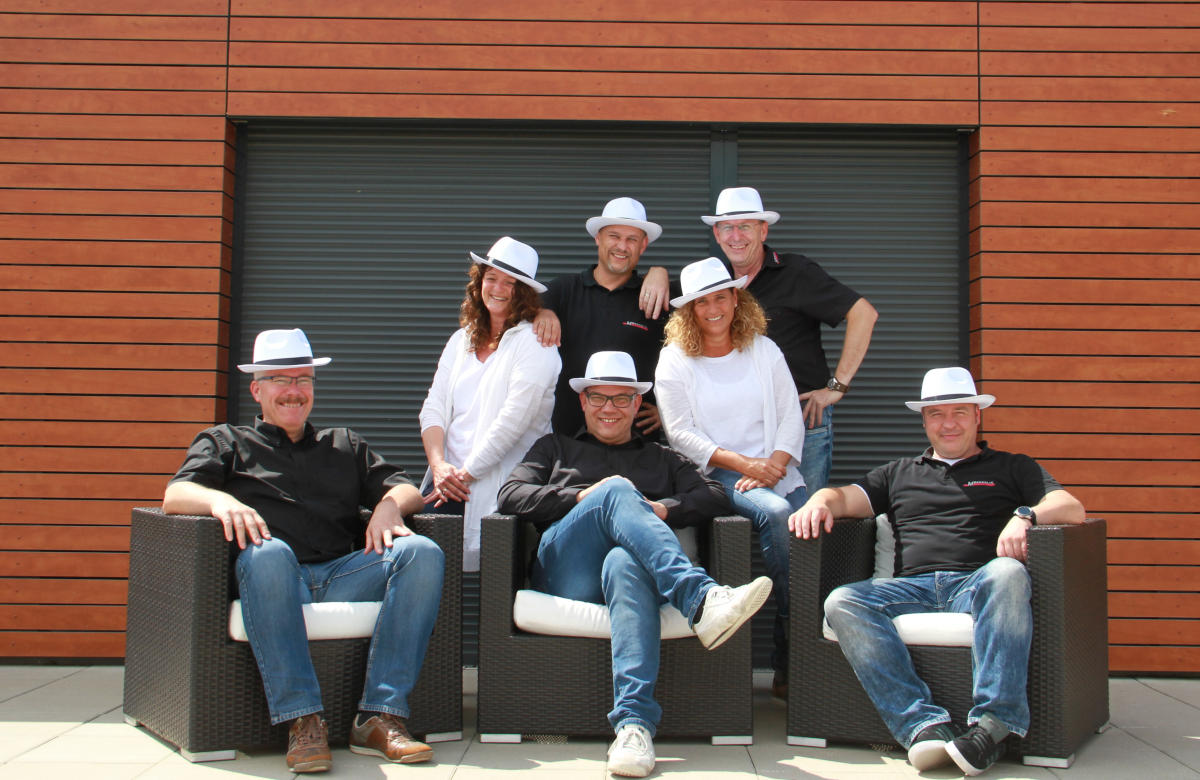 M.Brendlin GmbH Büroteam