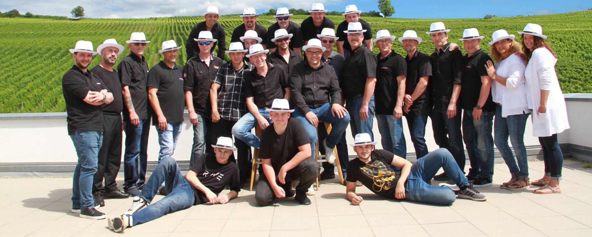 M.Brendlin GmbH Team